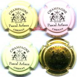 ARFAUX Pascal 01 S LOT N°13992