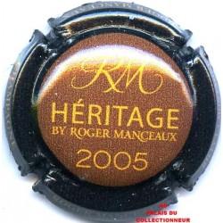 MANCEAUX ROGER 15 LOT N°13999