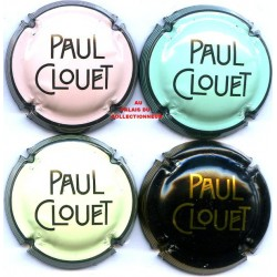 CLOUET PAUL 07 S LOT N°14040