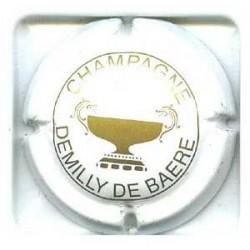 DEMILLY DE BAERE02 LOT N°2393