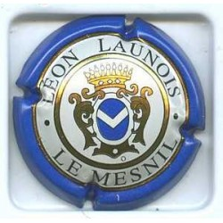 LAUNOIS LEON02 Lot N° 0329