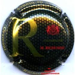 RICHOMME M 112a LOT N°14091