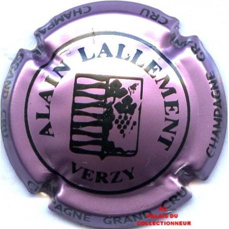 LALLEMENT ALAIN 07a LOT N°14114
