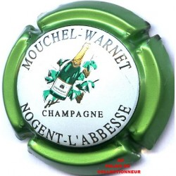 MOUCHEL WARNET 13 LOT N°14135