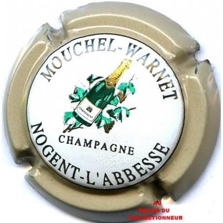 MOUCHEL WARNET 14 LOT N°14136