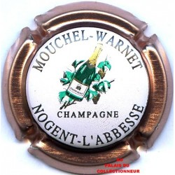 MOUCHEL WARNET 15 LOT N°14137