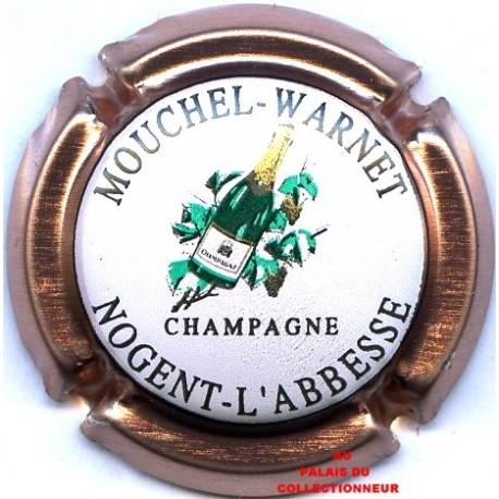 MOUCHEL WARNET 15 LOT N°14137