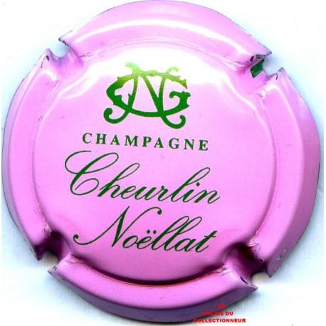 CHEURLIN NOELLAT 45c LOT N°14153