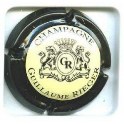 RIEGER GUILLAUME01 LOT N°2429