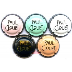 CLOUET PAUL 08 S LOT N°14187