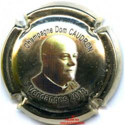 Dom CAUDRON 03 LOT N°14223