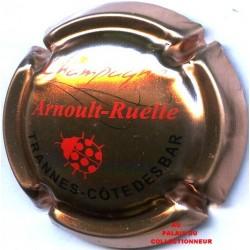 Fond rosé et or, nom horizontal LOT N°14288