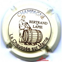 BERTRAND LAPIE 01 LOT N°14339