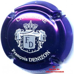 DENIZON FRANCOIS 12 LOT N°14383