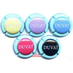 DUVAT XAVIER 16S LOT N°14389