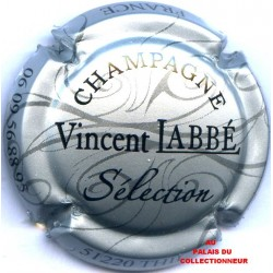 LABBE VINCENT 03 LOT N°14394