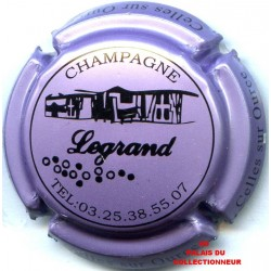 LEGRAND ERIC 125a LOT N°14372