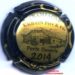 URBAIN P. & F. 08d LOT N°14420