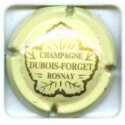 DUBOIS FORGET01 LOT N°2496