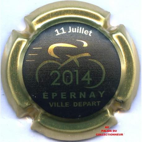 EPERNAY 15 LOT N°14486