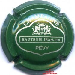 HAUTBOIS.JEAN-POL 07a LOT N°14490
