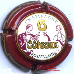 COTEAUX SIX 01 LOT N°2036