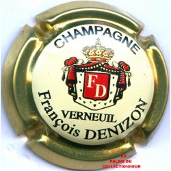 DENIZON FRANCOIS 08b LOT N°14541
