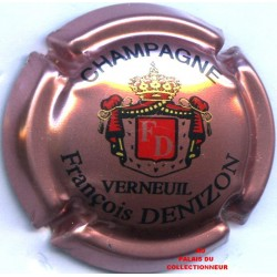 DENIZON FRANCOIS 08c LOT N°14542
