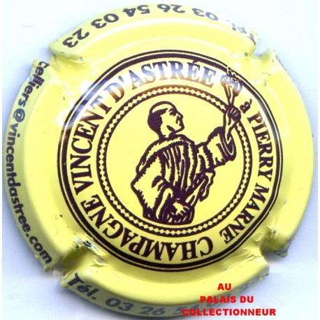 13. contour crème Capsule de champagne CONART-RIOBLANC inscription sur contour