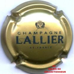 LALLIER 23 LOT N°14581