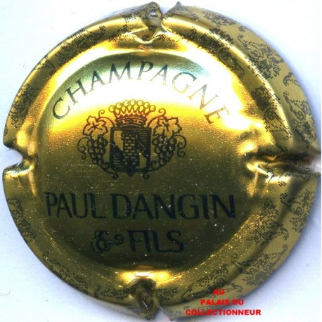 DANGIN PAUL et FILS 02a LOT N°14609