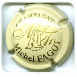 FAGOT MICHEL10 LOT N°2520