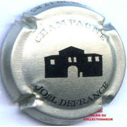 DEFRANCE JOEL 02a LOT N°14672