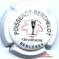 POISSENOT BERTHELOT 05 LOT N°14787