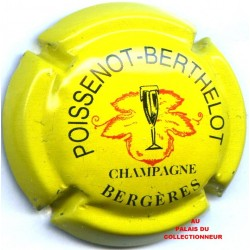 POISSENOT BERTHELOT 08 LOT N°14788