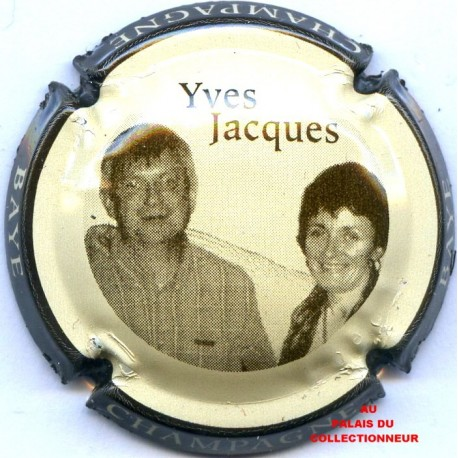 JACQUES YVES 10 LOT N°14790