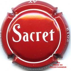 SACRET 01 LOT N°14809
