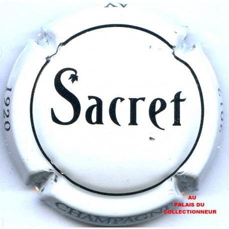 SACRET 02 LOT N°14810