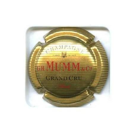 MUMM & CIE122 LOT N°2551