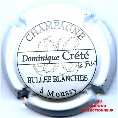 CRETE DOMINIQUE 03 LOT N°14837