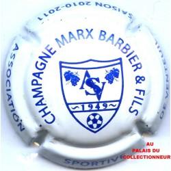 MARX BARBIER & FILS 30 LOT N°14867