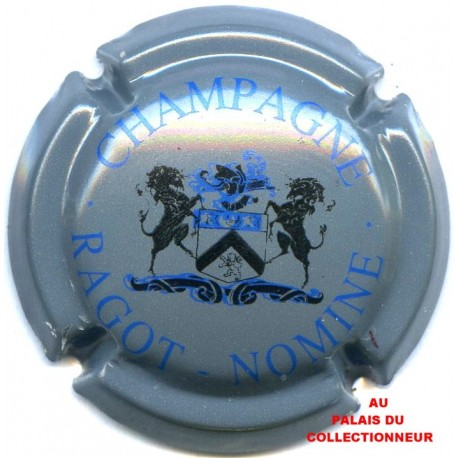 RAGOT NOMINE 08 LOT N°14880