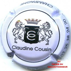 COUSIN CLAUDINE 02 LOT N°14912