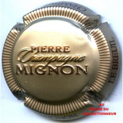 MIGNON PIERRE 100c LOT N°14926