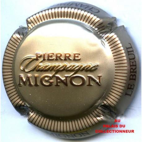 MIGNON PIERRE 100c LOT N°14926