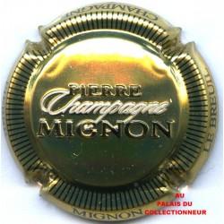 MIGNON PIERRE 100j LOT N°14928