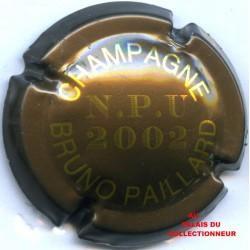 PAILLARD BRUNO 11c LOT N°14943