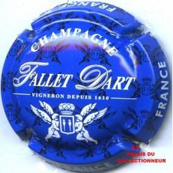 FALLET DART 21 LOT N°14960