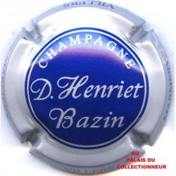 HENRIET BAZIN 09a LOT N°14961