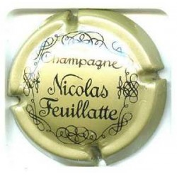 FEUILLATTE NICOLAS 01 LOT N°2561
